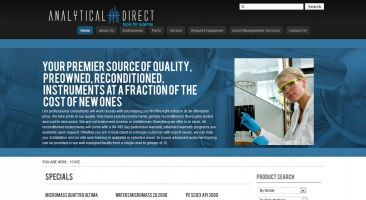analyticaldirect